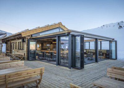 Totalp – Davos Schweiz
