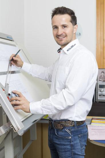 Georg Gsenger