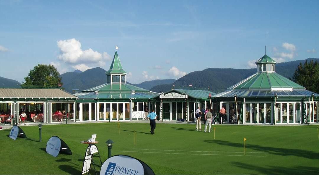 Golfanlage Peternhof – Kössen