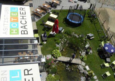 Hotel Bacher – Leogang