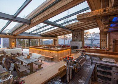 Lena Alm – Skigebiet Reiteralm