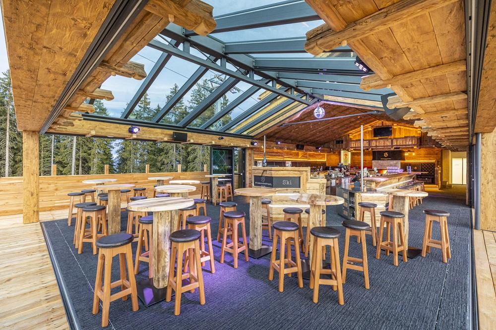 Open Air Apres Ski- Starchen Stadl, Wagrain